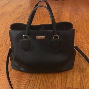 Used Kate Spade black handbag